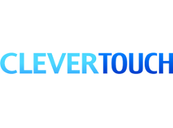Clevertouch partner